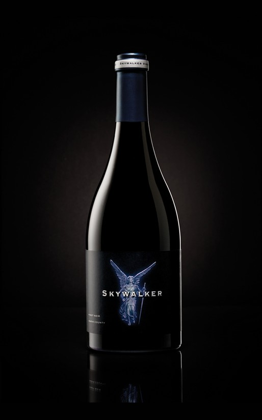 2010 Skywalker Pinot Noir