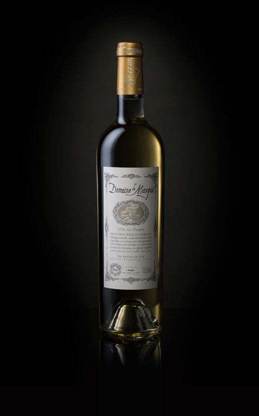 2016 Chateau Margui - L'Or des Pierres